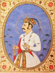 Bildnis des Kaisers Ğahangīr