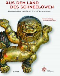 Aus dem Land des Schneelöwen – Kostbarkeiten aus Tibet 15. – 20. Jahrhundert