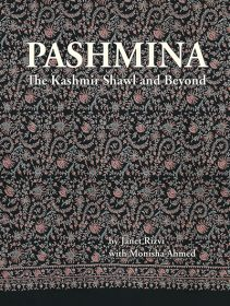 Paschmina – The Kashmir Shawl and Beyond