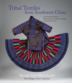 Threads from Misty Lands – Tribal Textiles from Southwest China