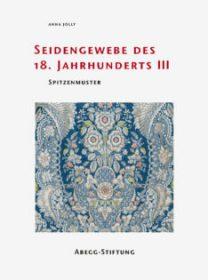 Seidengewebe des 18. Jahrhunderts III – Spitzenmuster