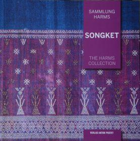 Songket – Goldene Pracht und sprechende Motive – Zeremonial- und Festtagstextilien aus Sumatra und Bali