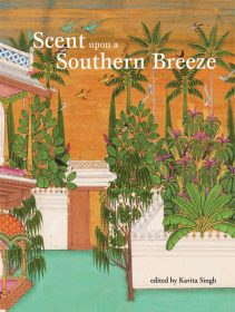 Scent upon a Southern Breeze – The Synaestetic Arts of the Deccan