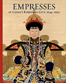 Empresses of China´s Forbidden City, 1644-1912