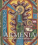 Armenia – Art, Religion, and Trade in the Middle Ages