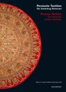 Zwei Bücher über persische Textilien der Qajaren-Zeit
