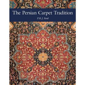 The Persian Carpet Tradition – Six Centuries of Design Revolution