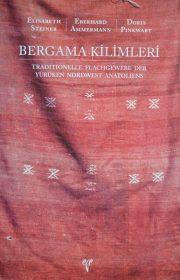 Bergama Kilimleri – Traditionelle Flachgewebe der Yürüken Nordwestanatoliens