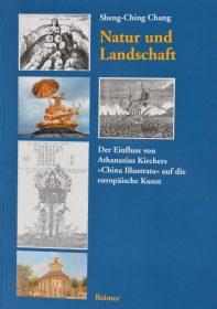 """Natur und Landschaft – Der Einfluss von Athanasius Kirchers """"China Illustrata"""" auf die europäische Kunst"""
