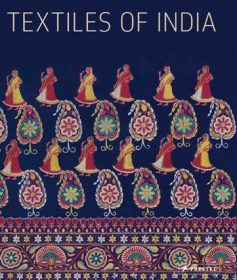 Textiles of India – Die N2H Collection