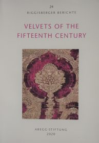 Velvets of the Fifteenth Century