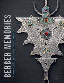 Berber Memories – Women and Jewellry in Marocco