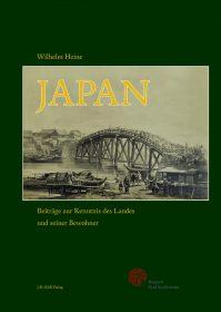 Japan – Beiträge zur Kenntnis des Landes und seiner Bewohner
